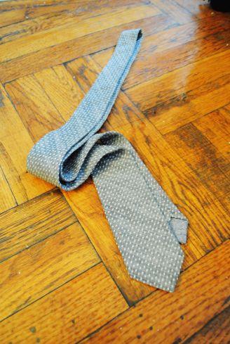 Dad's Tie