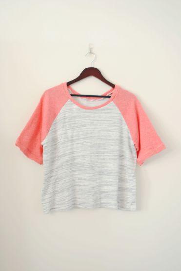 Jessica's Linden Sweatshirt