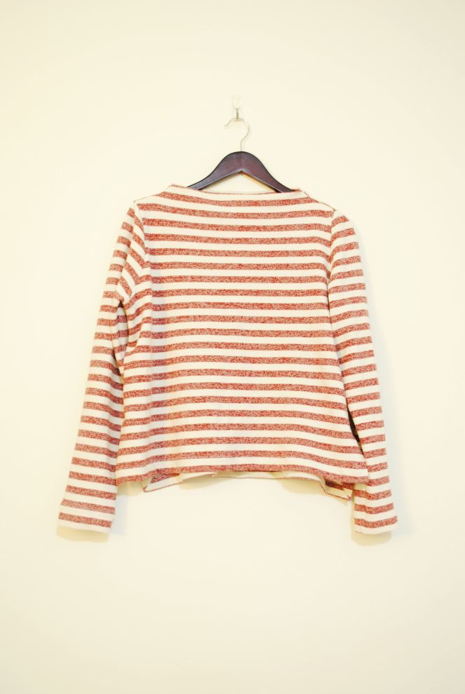 Striped Toaster Sweater 2.3