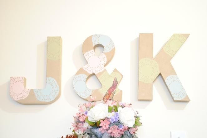 JK Sign