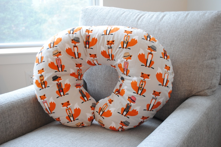 Boppy Pillow Cover 3