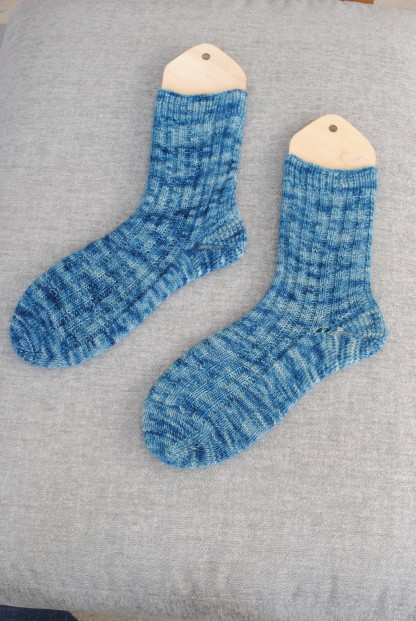 Kathryn's Socks 3