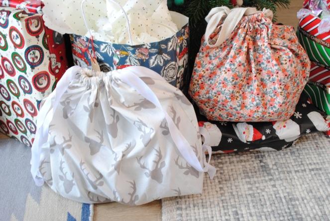 Reusable Gift Bags 1