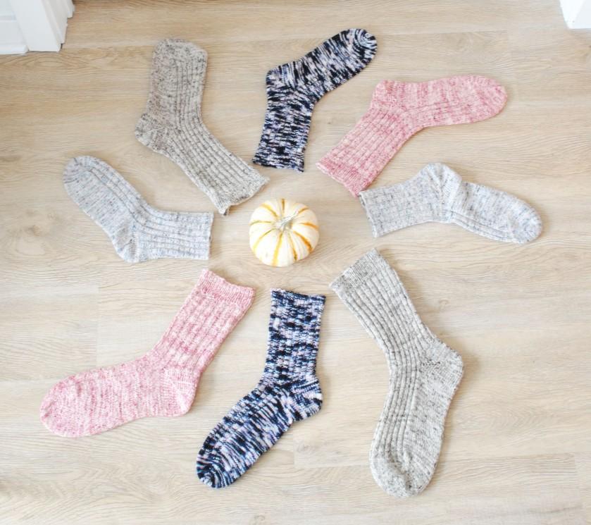 Sock Circle 3