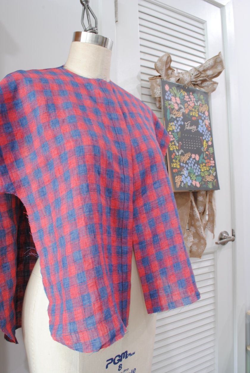 Plaid Kalle Shirt 8