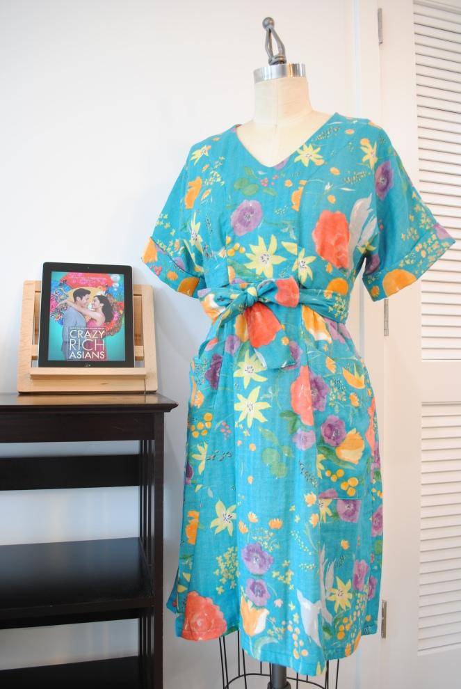 CRA Dress 1